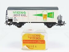 HO Scale Liliput 22164 Star Pilsner Beer Wagon European Freight #99681