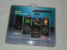Shift3 Mp3 Video Player Digital Media Audio (2Gb)