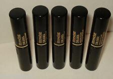 Set of 5 LANCOME HYPNOSE  DRAMA Travel Size Black volume mascara