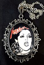 XRAY SPEX Large Pendant Necklace Music Punk CD Oh Bondage Germfree Adolescents