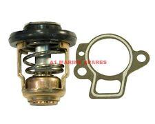 A1 50 degree thermostat 6E5-12411 & gasket 6h3-12411 suit Yamaha 4str F15- F60