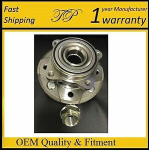 Front Wheel Hub & Bearing Assembly For ACURA CL 1997 (4 Cyl 2.2L Engine)