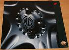 Prospekt MG F 1995 GB