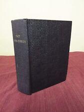 1948 2nd edition of the Pangasinan Bible