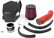 Grimmspeed Cold Air Intake (Red) for 2008-2014 Subaru WRX & STi  I  060053