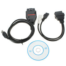 Auto EOBD OBD2 Galletto 1260 ECU Diagnosekabel Programm Remap Flasher Tunning