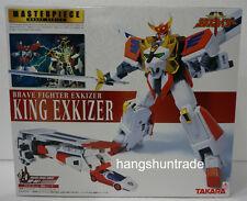 Takara Masterpiece Brave Fighter Exkizer MP-B01 King Exkaiser Figure