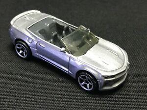 Hot Wheels '16 Chevy Camero