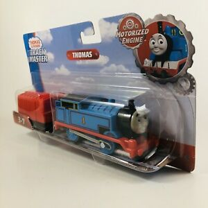 Thomas & Friends Fisher Price TrackMaster Motorized Thomas & Red Train Car - NEW