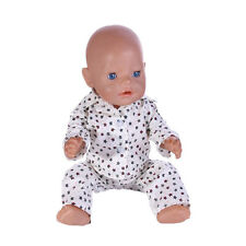 fashion Top-clothes-pants-for-43cm-Baby-Born-zapf-Doll-clothes N542
