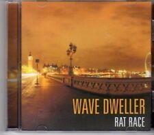 (BU376) Wave Dweller, Rat Race - DJ CD