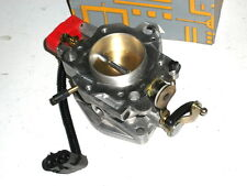 Renault R25 V6 injection-Baccara (B293-B29F) boitier papillon SOLEX 7700266859
