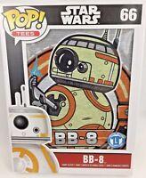 POP! Tees Funko Star Wars: BB-8 T-Shirt Graphic Tee NEW Size: Large (L)
