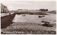 The Harbour Isle of Whithorn unused RP pc RA Series