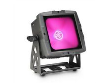 Cameo FLAT PRO FLOOD IP65 TRI - Outdoor 60W RGB LED