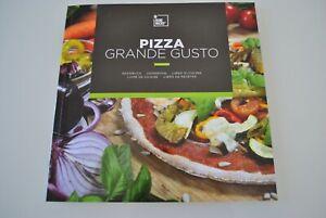 Pizza Grande Gusto, Kochbuch, Broschüre, Bene Hacks, Anfänger