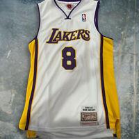 KOBE BRYANT #8 Los Angeles LA Lakers Men's Jersey