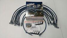 Moroso Ultra 40 Spark Plug Wires Big Block Chevy HEI Dist 396 454 Under Header