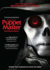 Puppet Master: The Littlest Reich [New DVD]