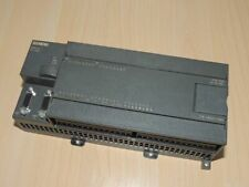 S7-200 CPU 226 SIEMENS SIMATIC  STEUERUNG ,   DC/DC/DC