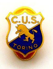 Distintivo C.U.S. Torino Centro Universitario Sportivo (Bertoni Milano)