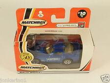 Matchbox #53 Dodge Viper Rt/10 93921 Mattel Wheels 2000 MIB Of3-97