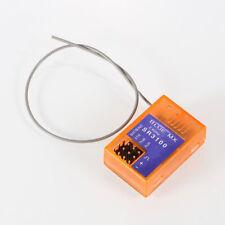 SR3100 3CH Receiver For Spektrum DSM2 RC Car, DX3C DX3E DX3S DX4S
