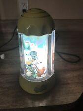 Spongebob Lava Lamp / Night Light