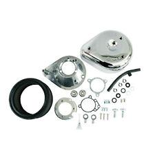 S & s filtre à air teardrop Chrome F. Harley-Davidson sportster 04-06 s & s super E/G