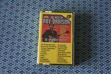 Roy Orbison - The Best of Album - Cassette Tape - Album