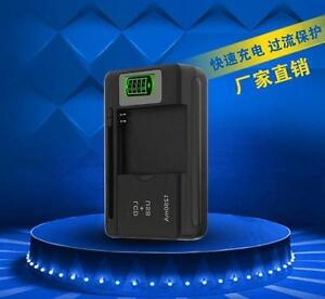 Chargeur Batterie Battery Charger for Doro PhoneEasy 612 610 605 409 GSM 410 GSM