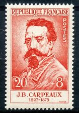 STAMP / TIMBRE FRANCE NEUF N° 1170 * CELEBRITE / JB. CARPEAUX / NEUF CHARNIERE