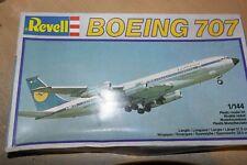 REVELL 1:144 BOEING 707 LUFTHANSA  4202