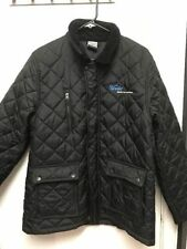 Audi Quilted Coats & Jackets for Men