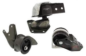 Motorlager Set für Smart City Coupe 450 CDI Fortwo links rechts mitte Satz Kit