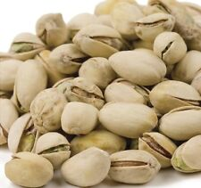 Pistachios Roasted Salted in Shell - 2lb, 3lb, 5lb, or 10lb Bulk Deal