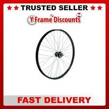 Tru-build Wheels Rgr803 Rear Disc Wheel - Black 24 X 1.75 Inch