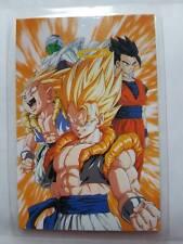Carte Dragon Ball Z DBZ Rami Card Part 95' #0395G-B AMADA 1995 MADE IN JAPAN