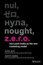 Z.E.R.O.: Zero Paid Media as the New Marketing Mod