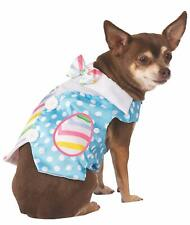 Easter Vest Spring Holiday Cute Fancy Dress Up Halloween Pet Dog Cat Costume