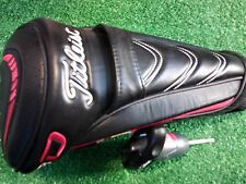 TITLEIST 913 DRIVER HEAD COVER AND TOOL!! VERY GOOD!!!