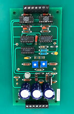 PC457x2A Speed Control Circuit Board Thermo Scientific Equipment