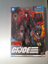 Hasbro GI Joe Classified Cobra Island - Cobra Viper