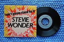 STEVIE WONDER / SP MOTOWN C 008-64.234 / 1980 ( F )