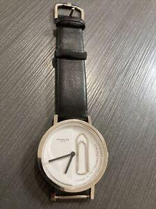 Mondaine Paperclip watch