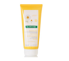 Klorane Brightening Cream Conditioner with Camomile 200ml