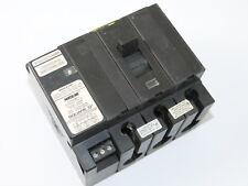 Square D Ehb34020Pl 3P 480Y/277V Romote Circuit Breaker Used 1-yr Warranty