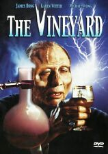 The Vineyard (DVD, 2001) LN Rare OOP Out of Print & Hard to Find HTF Anchor Bay