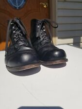 Vintage Men's Original Wolverine 1000 Mile Wo5300 Size 10D Made in Usa