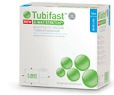Tubifast 2-Way Stretch Blue Bandage 7.5cm x 3m